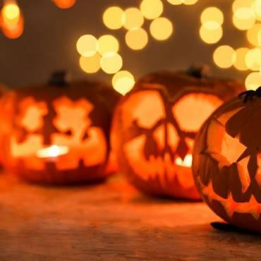 Halloween non mi appartiene ed io non appartengo ad Halloween